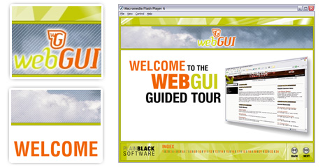 WebGUI Multimedia CD